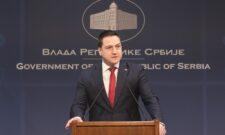 Бранко Ружић уручио Светосавске награде за 2020. годину