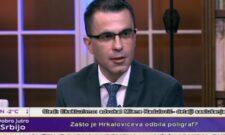 Гостовање Ђорђа Милићевића на ТВ Хепи: Треба размишљати стратешки – у ком правцу ће Србија ићи након 2022, 2023, 2024. године