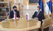 Дачић: Услови пандемије су нас натерали да схватимо значај међусобне сарадње