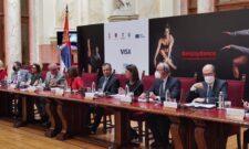 Дачић: Београдски фестивал игре један од најзначајнијих културних брендова Београда и Србије