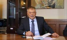 """Новица Тончев добитник признања """"Џентлмен године"""" за 2021. годину"""