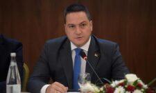 Ружић: Скупштина потврдила споразуме са САД и Русијом