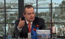 Ивица Дачић гостовао је на ТВ Пинк: Владајућа коалиција требало би да има једног кандидата