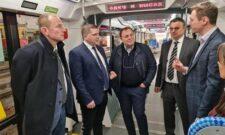 Никодијевић: Делегација Београда у посети Москви и Санкт Петербургу
