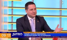 Бранко Ружић за ТВ Прва: Дошли смо у позицију да вратимо наставу на непосредан начин