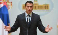 Милићевић: Вређање било чије мајке је недопустиво