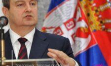 Најава: Ивица Дачић биће гост јутарњег програма у суботу 10. априла на ТВ Пинк од 09:00