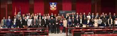 Никодијевић: Уручене награде града Београда за 2019. и 2020. годину