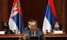 Дачић: Србија и САД ће знати да очувају једну константу – наставак рада на напретку односа у свим областима