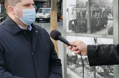 Никодијевић: Београд је симбол победе живота над страдањем