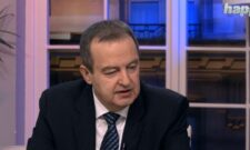 Гостовање Ивице Дачића на ТВ Хепи: Било би добро за политички живот у Србији да учинимо напор, да сви учествују на изборима