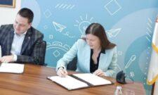 Ружић: МПНТ и Новак Ђоковић фондација потписали Споразум о партнерској сарадњи