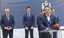 Никодијевић и Весић угостили делегацију Републике Српске