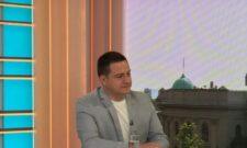 Гостовање Бранка Ружића на ТВ Прва: Деца и родитељи да буду опуштени, сви ће бити уписани