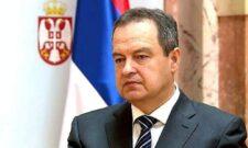 Ивица Дачић упутио телеграм саучешћа поводом смрти Мирослава Лазанског