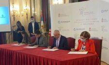 Ружић: Потписан уговор о адаптацији и опремању предшколских установа у четири београдске општине