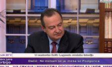 Гостовање Ивице Дачића на ТВ Хепи: Ми имамо решење али они то решење не прихватају