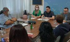 Ружић са директорима ВСА о реформи