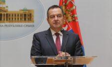 Ивица Дачић упутио саучешће поводом смрти Душана Дуде Ивковића