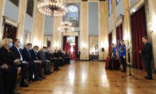 Одржана Комеморација Борисаву Јовићу: Борио се да покаже да Србија није крива за распад СФРЈ