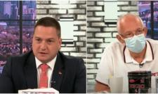 Гостовање Бранка Ружића на ТВ Пинк: Образовно-васпитни процес неће стати