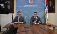 Ружић: Споразум да ученици и студенти уче више о страдању Срба